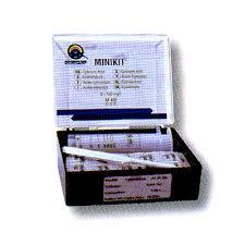 Analizador acido cianurico